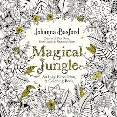 Bild på Magical Jungle