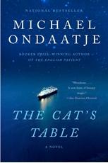 Bild på Cats table