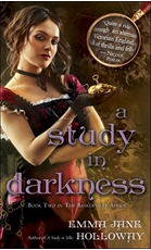 Bild på A Study in Darkness