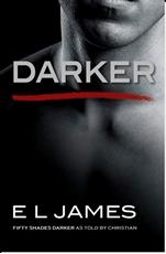 Bild på Darker: Fifty Shades Darker As Told by Christian (US)