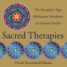 Bild på Sacred Therapies: The Kundalini Yoga Meditation Handbook For Mental Health (H)