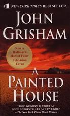 Bild på A painted house : a novel
