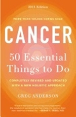 Bild på Cancer: 50 Essential Things to Do