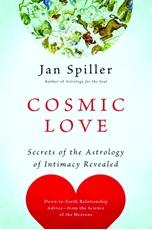 Bild på Cosmic love