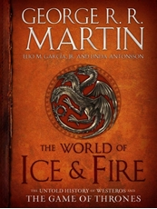 Bild på The World Of Ice & Fire