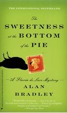 Bild på Sweetness at the Bottom of the Pie (The)