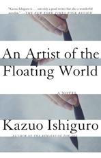 Bild på An Artist of the Floating World