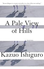 Bild på A Pale View of Hills