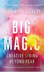 Bild på Big Magic