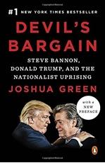Bild på Devil's Bargain