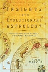 Bild på Insights into evolutionary astrology - a diverse collection of essays by pr