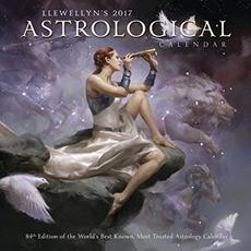 Bild på Llewellyn's 2017 Astrological Calendar