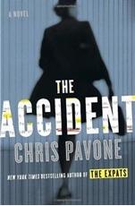 Bild på Accident - a novel