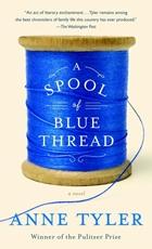 Bild på A Spool Of Blue Thread
