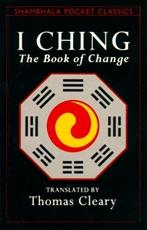 Bild på I ching:book of change
