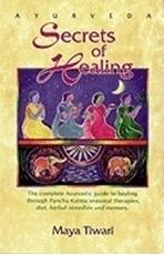 Bild på Ayurveda: Secrets Of Healing