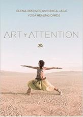Bild på Art of Attention: Yoga Healing Cards