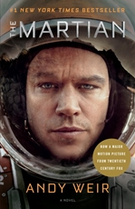 Bild på The Martian (Film Tie-In)