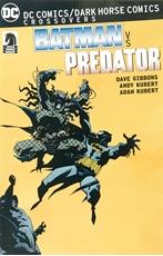 Bild på Dc comics/dark horse batman vs. predator