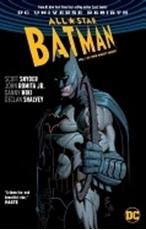 Bild på All-star batman vol. 1 my own worst enemy (rebirth)