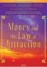 Bild på Money, and the law of attraction - learning to attract wealth, health, and