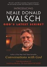 Bild på Introducing Neale Donald Walsch : God's Latest Scribe? (DVD)