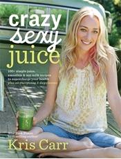 Bild på Crazy sexy juice - 100+ simple juice, smoothie & elixir recipes to supercha