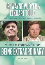 Bild på The Importance of Being Extraordinary