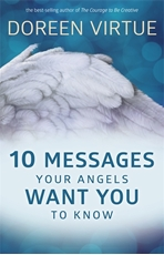 Bild på 10 Messages Your Angels Want You to Know