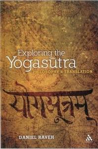 Bild på Exploring The Yogasutras: Philosophy & Translation