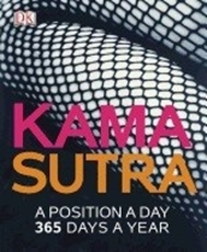 Bild på Kama Sutra: A Position A Day