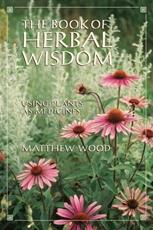 Bild på Book of herbal wisdom