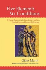Bild på Five Elements, Six Conditions