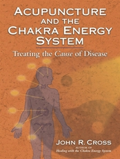 Bild på Acupuncture and the Chakra Energy System