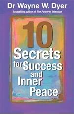Bild på 10 Secrets For Success And Inner Peace