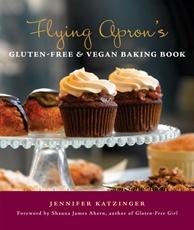 Bild på Flying Apron's Gluten-Free & Vegan Baking Book