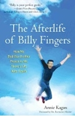 Bild på AFTERLIFE OF BILLY FINGERS: How My Bad-Boy Brother Proved To Me There's Life After Death