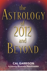 Bild på Astrology of 2012 and beyond