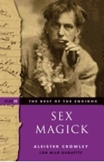 Bild på Sex magick best of the equinox volume iii