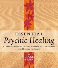 Bild på Essential psychic healingthers and healing the earth ""