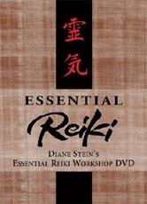 Bild på Diane Stein's Essential Reiki Workshop