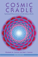 Bild på Cosmic cradle, revised edition