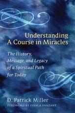 Bild på Understanding a Course in Miracles