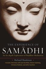 Bild på Experience of samadhi