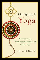 Bild på Original Yoga