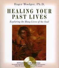 Bild på Healing your past lives