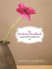 Bild på Kindness handbook - a practical companion