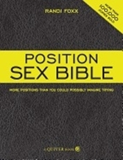 Bild på Position sex bible - more positions than you could possibly imagine trying