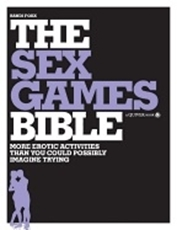 Bild på Sex games bible - more erotic activities than you could possibly imagine tr