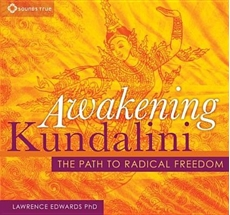 Bild på Awakening Kundalini: The Path to Radical Freedom